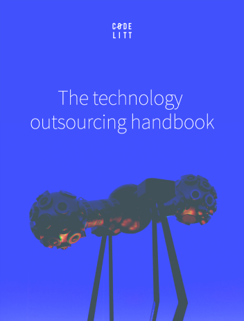 Technology Outsourcing Handbook
